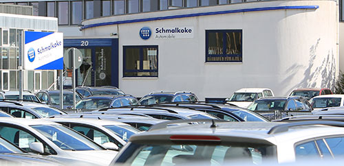 Schmalkoke Automobile